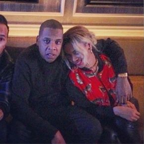 Beyonce-and-Jay-Z-at-the-Barclays